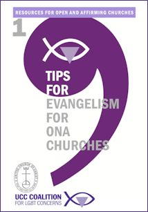 Tips for Evangelism for ONA Churches