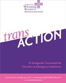 TransAction curriculum for churches