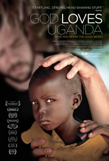 The feature-length documentary God Loves Uganda is a powerful exploration of the evangelical campaign to change African culture with values imported from America's Christian Right. For churches that want to understand the forces that have driven thousands of LGBT people. Click on the link to learn how to host a screening in your community.