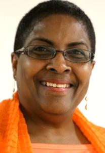 Rev. Dr. Maritza Angula de Gonzalez