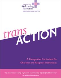 TransAction curriculum for churches