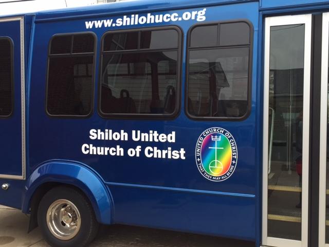 Shiloh UCC, Danville, PA