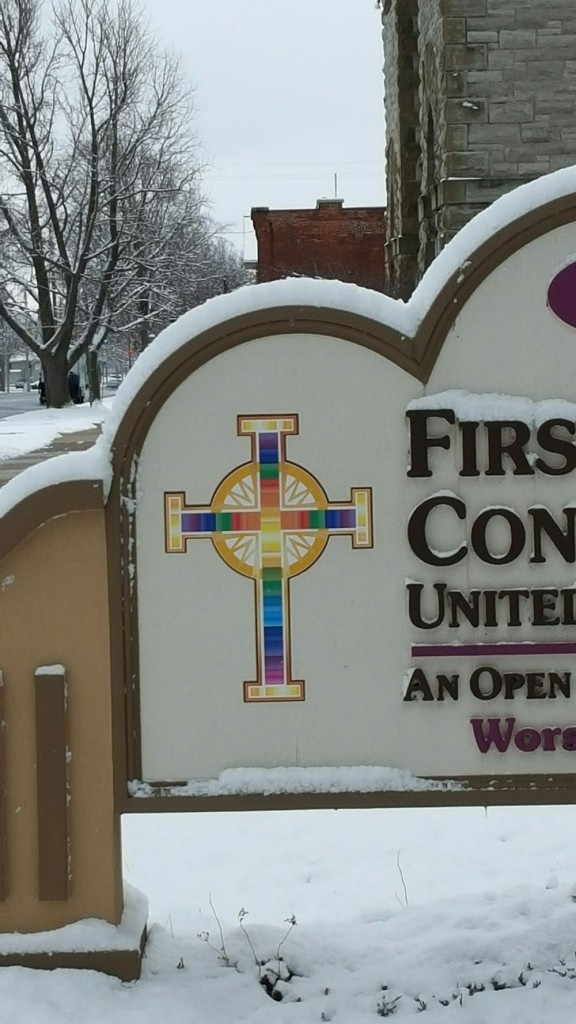 First Congregational UCC, Sandusky, OH