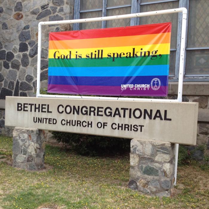 Bethel Congregational UCC, Ontario, CA