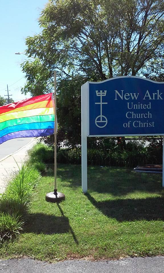 New Ark UCC, Newark, DE