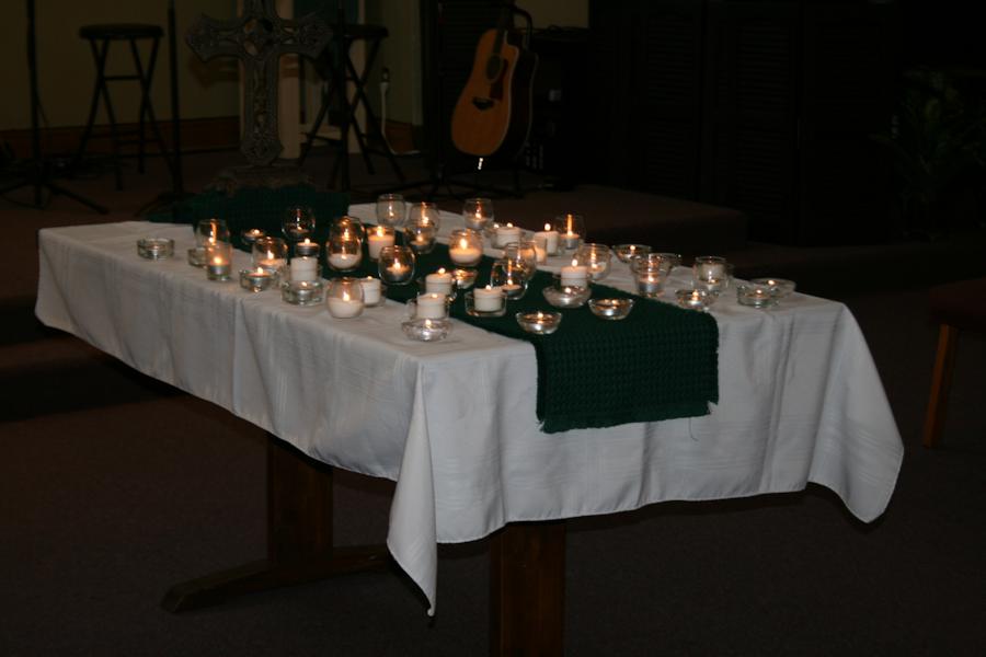Plymouth United Church UCC, Spring, TX