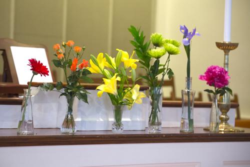 Rock Spring Congregational UCC, Arlington, VA