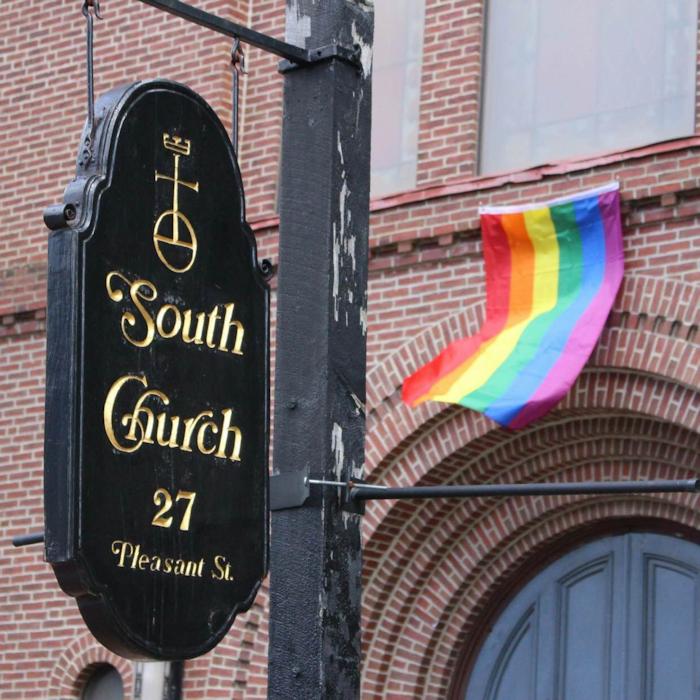South Church, Concord, NH