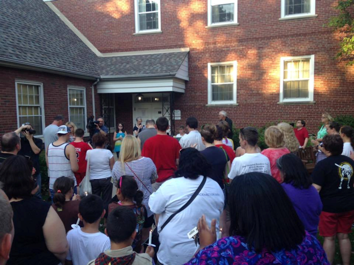 Pilgrim Faith UCC, Oak Lawn, IL
