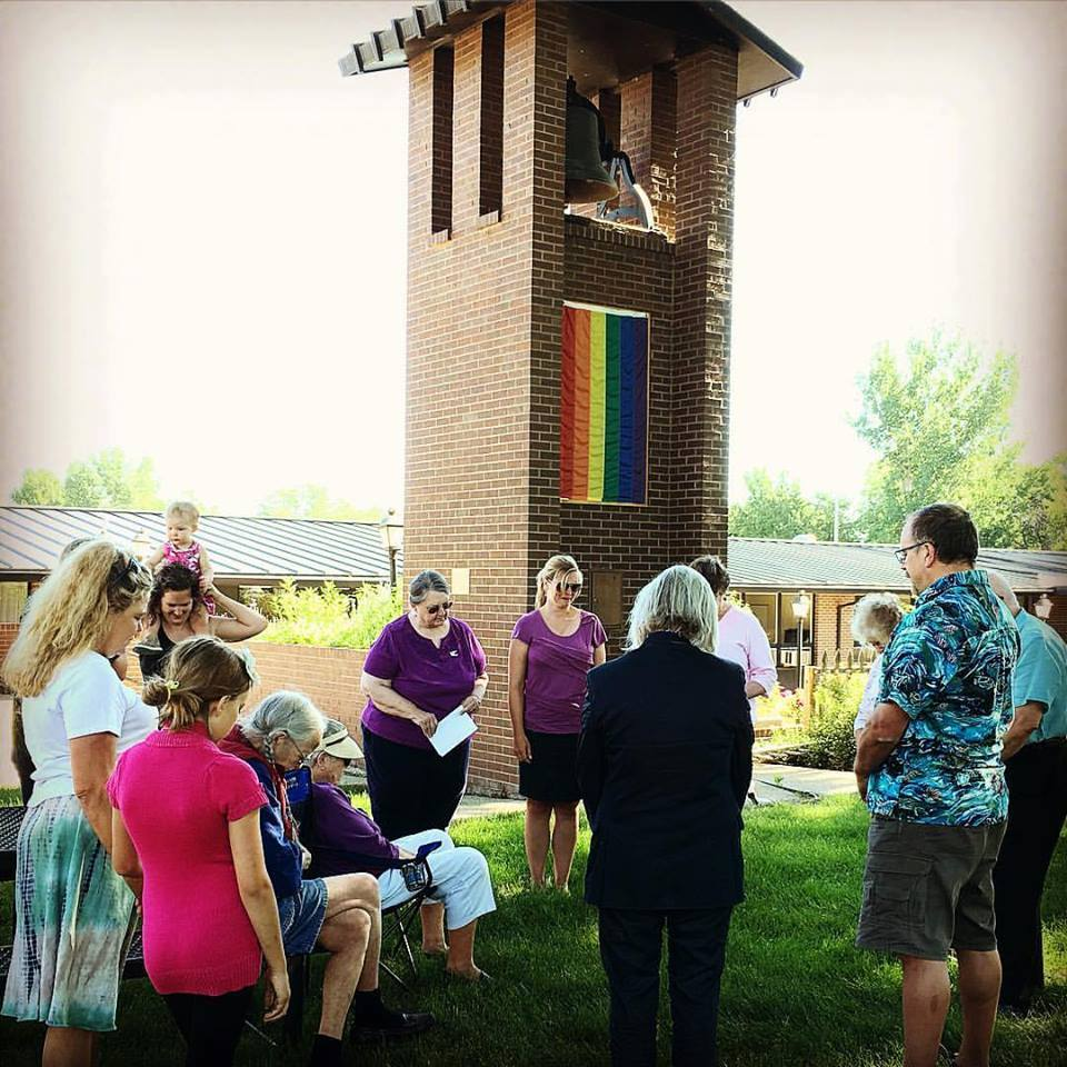 United Church of Christ - Longmont, CO