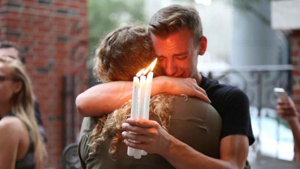 Grieving in Orlando