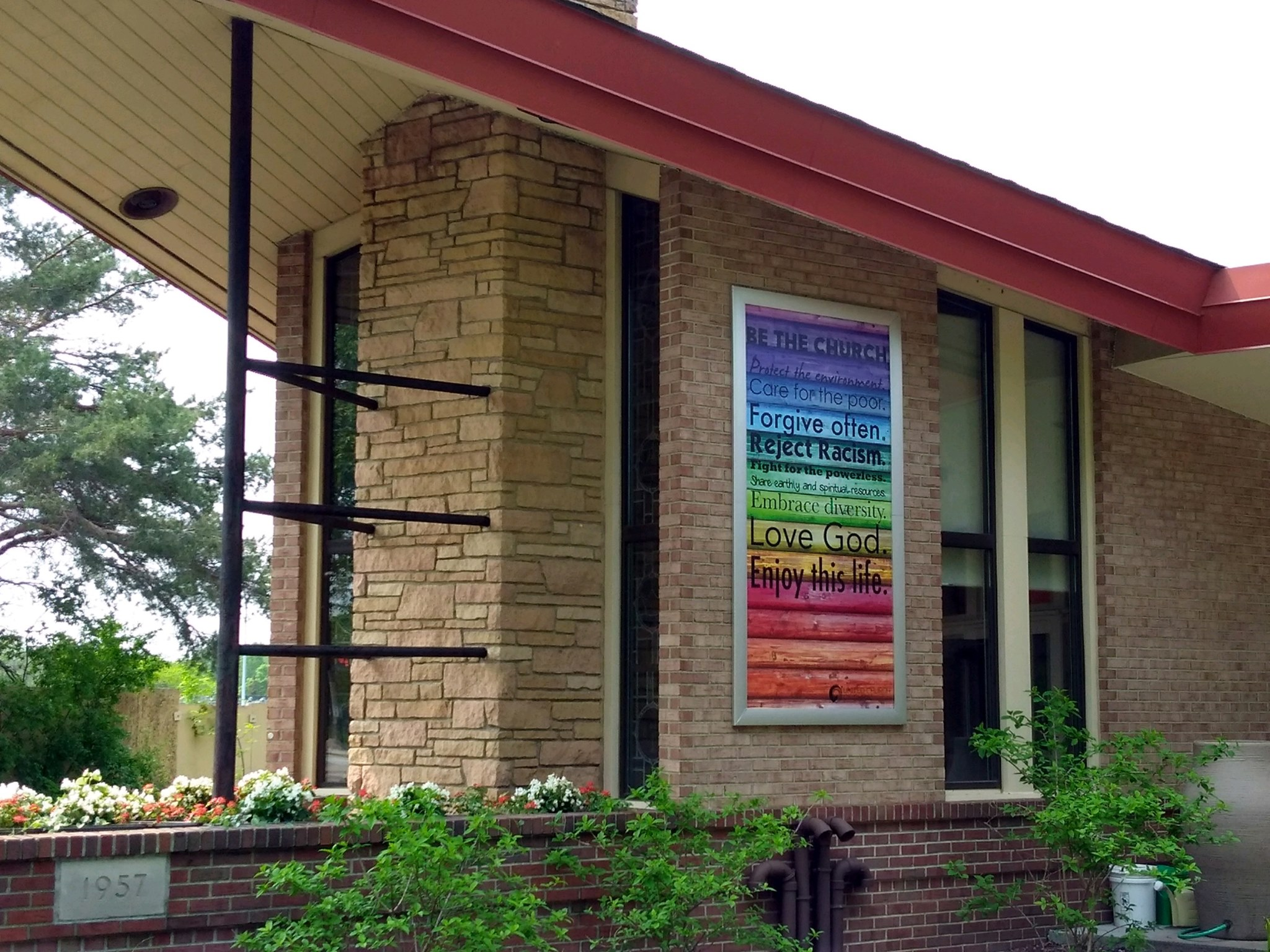 """Open and Affirming to LGBT People: Why It Still Matters"" by the Rev. Dr. Carolyn Pressler"